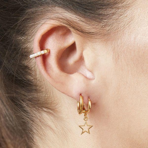 Wat is een ear cuff?