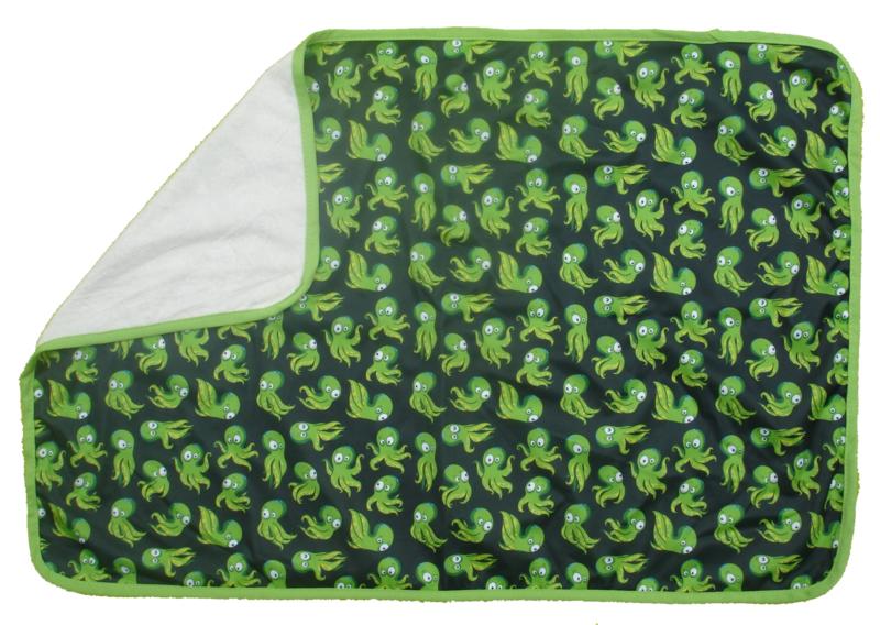 Wickelunterlage Green Octopus