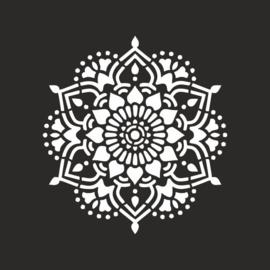 Kaart Mandala