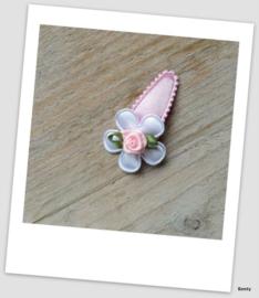 Baby/Peuter speldje - Pink no1