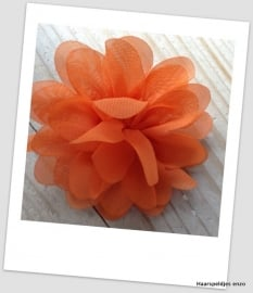 Broche Oranje