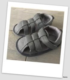 Sandaaltje - Grijs