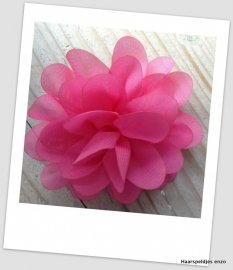 Broche Fluffy Colored