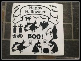 Uitbreidingsset - Halloween