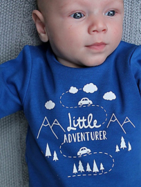 Longsleeve - CVSL18 - Little adventurer
