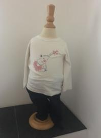 Olifant shirt + broekje