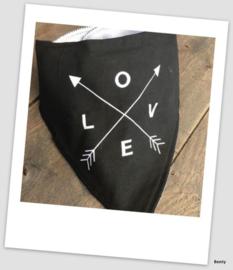 Sjaaltje / Slabber - Love