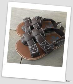 Sandaaltje - Bruin