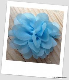 Broche Baby blauw
