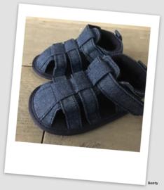 Sandaaltje - Denim
