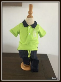 Setje boys - top + broek - no 7