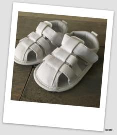 Sandaaltje - Wit