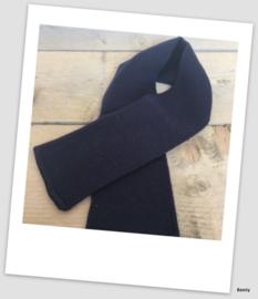 Frilo Swiss Made - Sjaal - Donker Blauw