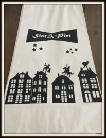 Kartonnen Zak Small - Sint & Piet
