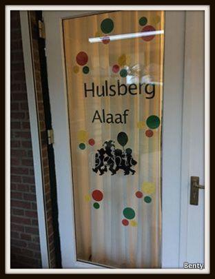 Carnaval - Hulsberg Alaaf ( naam eigen dorp)