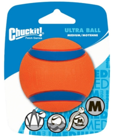 Chuckit Ultra Ball M 1 pack