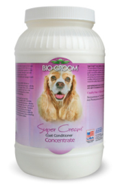 Bio-Groom Super Cream ™ Coat Conditioning Concentrate (1676 gram)