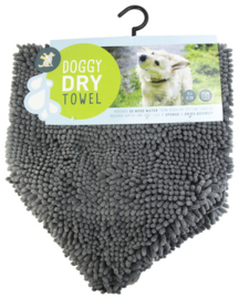 Doggy Dry Pet Towel 81x35cm