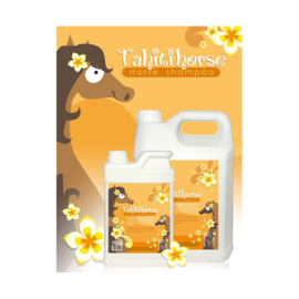 Horse of the world - Tahiti Horse Shampoo