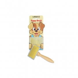 Lawrence Tendercare Puppy Brush