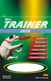 Mini Trainers Geit