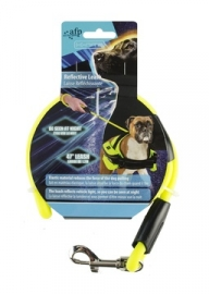 AFP K-Nite Reflective Leash