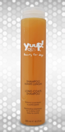 YUUP! Long Coats Shampoo 250 ml