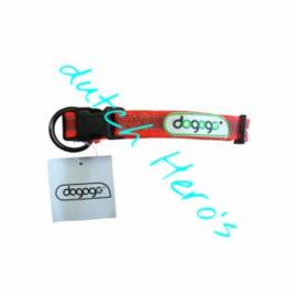 Dogogo Halsband (50 -  65cm) (verstelbaar)
