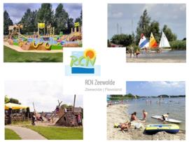 Campingbraderie RCN Camping Zeewolde (zondag 6 en 20 augustus 2017)