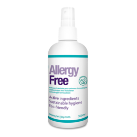 Doggy Care Allergy Free