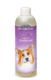 Bio-Groom Vita Oil ™ Coat olie conditioner (473 ml)