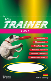 Mini Trainers Eend