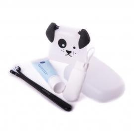 Petosan Puppy Pack tandreiniger set (Dental Kit)