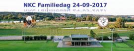 Nederlandse Keeshondenclub Familiedag, KC Arnhem (zondag 24-09-2017)