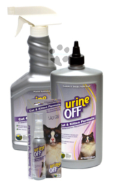 Urine Off Cat & Kitten.