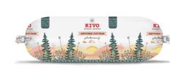 Kivo Houdbaar Kip & Zalm (doos 12 x 600 gram)