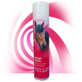 Horse of the world - Magic Pearl Spray 400 ml (Ontwarrend)