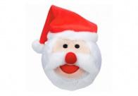 Kerstmanbal met pieper (13 cm)