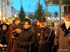 Kerstfestijn (Kerstmarkt Zeewolde (vrijdag 22 december 2017))