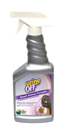 Urine Off Small Animal Spray