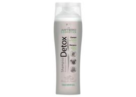 Artero Detox Carbon Active Shampoo 250 ml