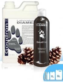 Diamex Goudron / Teershampoo