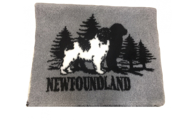 dutch Hero's Vet Bed Newfoundlander, anti-slip