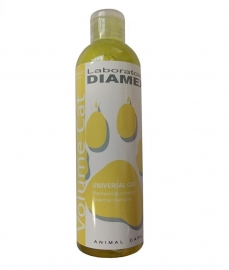 Diamex Shampoo Volume Cat