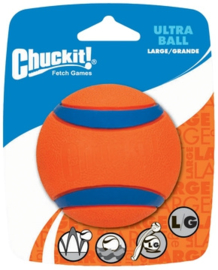 Chuckit Ultra Ball L 1 pack