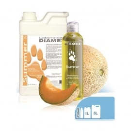 Diamex Shampoo Summer
