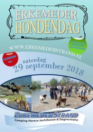 Erkemeder Hondendag (zaterdag 29 september 2018)