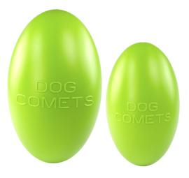 Dog Comets Pan-Stars Groen