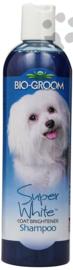 Bio-Groom Super White Shampoo Voor Honden en Katten