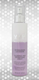 YUUP! Glossing and Detangling Spray 150 ml